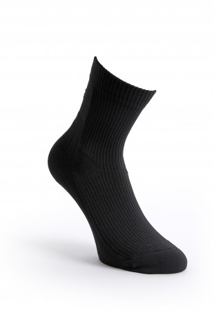 Sport Compression Sock Black
