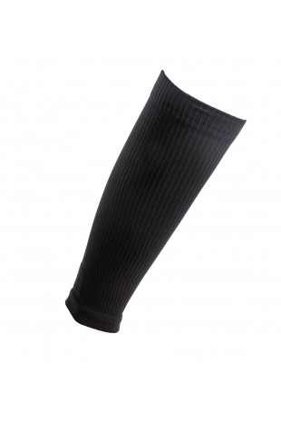 Compression Leg Sleeve Black